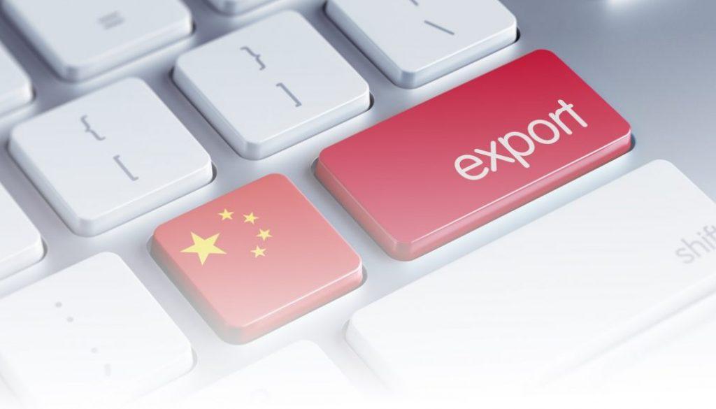 China Export ecom